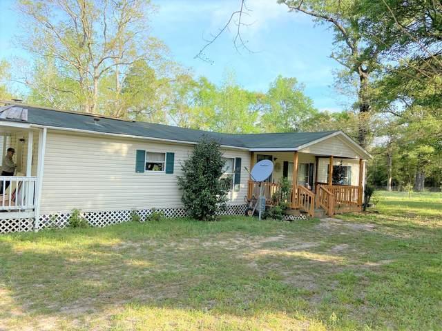 3569 E St Highway 2, Westville, FL 32464 (MLS #844270) :: Counts Real Estate on 30A