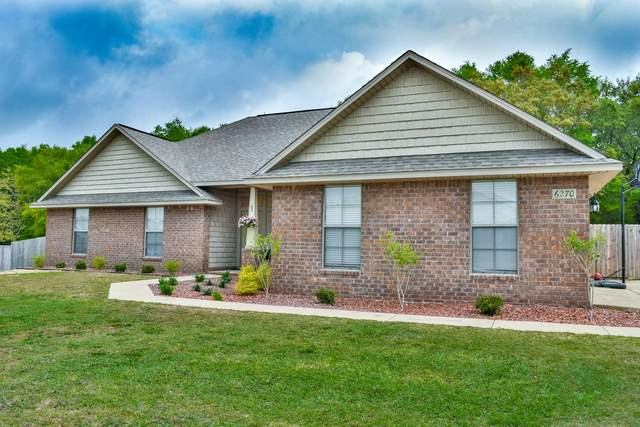 6270 Evan Circle, Crestview, FL 32536 (MLS #844271) :: 30A Escapes Realty
