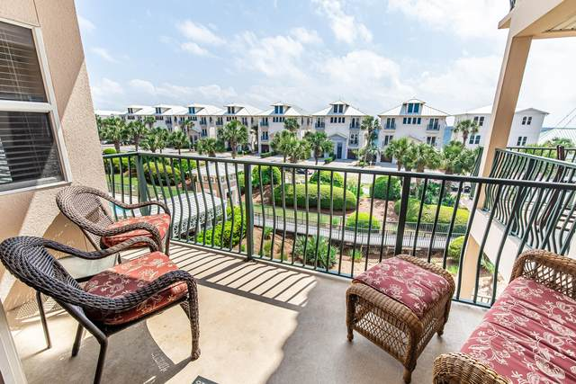 1952 Scenic Gulf Drive #302, Miramar Beach, FL 32550 (MLS #844273) :: RE/MAX By The Sea