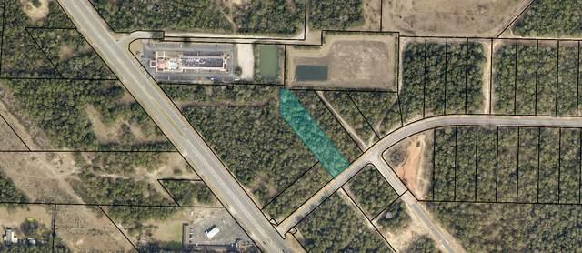 111 Technology Avenue, Milton, FL 32583 (MLS #844274) :: Keller Williams Realty Emerald Coast