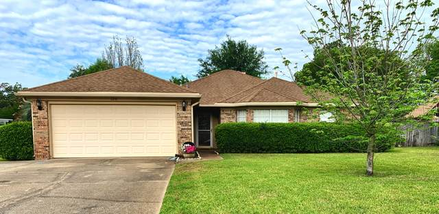 104 Gail La Rue, Fort Walton Beach, FL 32547 (MLS #844275) :: Coastal Lifestyle Realty Group