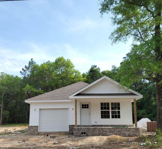 3175 Maple Street, Crestview, FL 32539 (MLS #844277) :: Counts Real Estate on 30A
