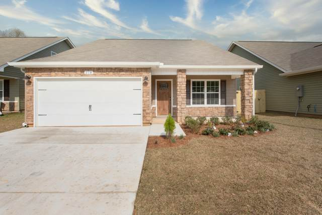232 Wainwright Drive, Crestview, FL 32539 (MLS #844284) :: 30A Escapes Realty