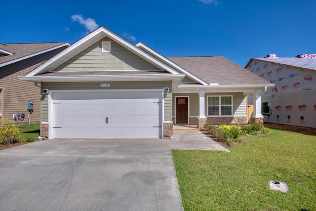 234 Wainwright Drive, Crestview, FL 32539 (MLS #844286) :: Berkshire Hathaway HomeServices PenFed Realty