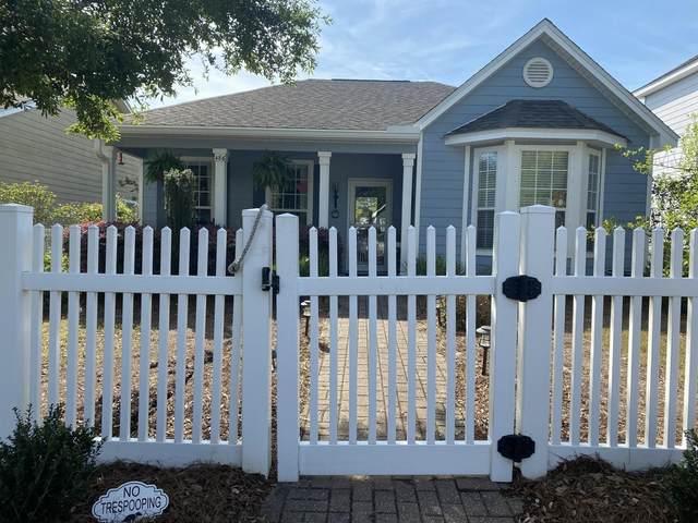 486 Fanny Ann Way, Freeport, FL 32439 (MLS #844288) :: ENGEL & VÖLKERS
