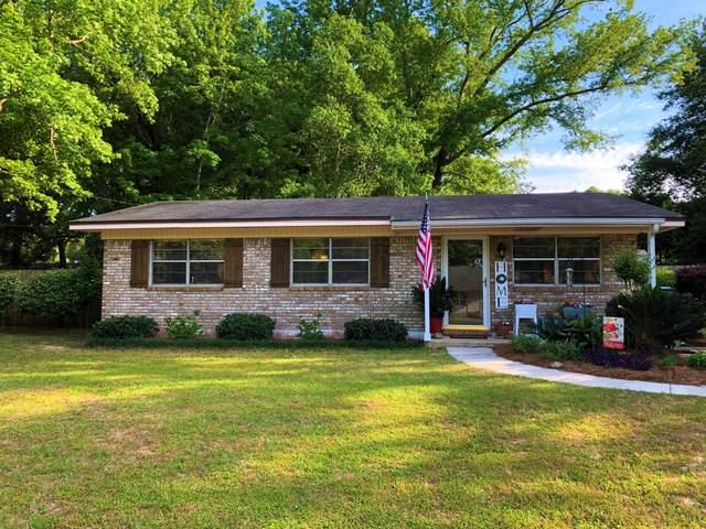 2330 Lewis Street, Crestview, FL 32536 (MLS #844302) :: Berkshire Hathaway HomeServices PenFed Realty