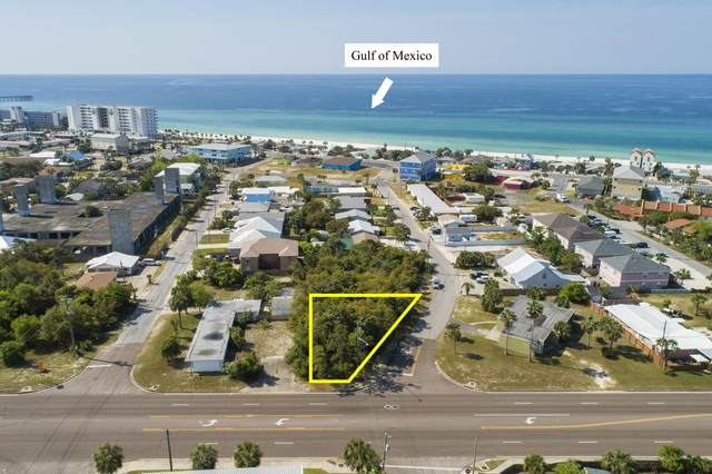 601 Evergreen Street, Panama City Beach, FL 32407 (MLS #844312) :: The Beach Group