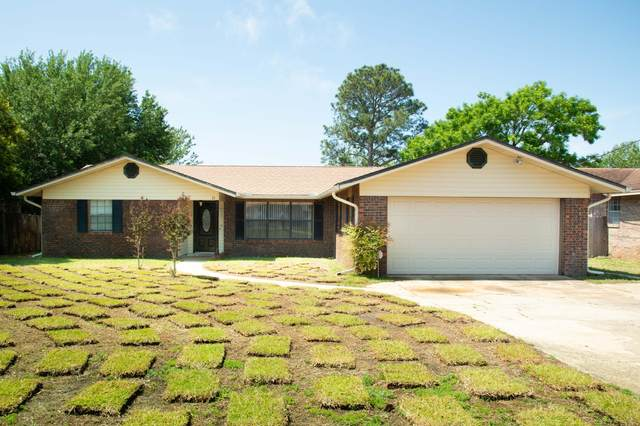 35 Lakeview Drive, Mary Esther, FL 32569 (MLS #844316) :: The Beach Group