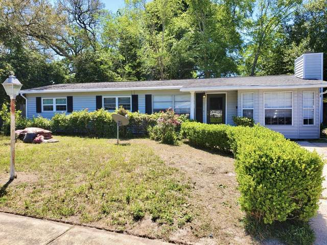 309 Newcastle Drive, Fort Walton Beach, FL 32547 (MLS #844323) :: The Beach Group