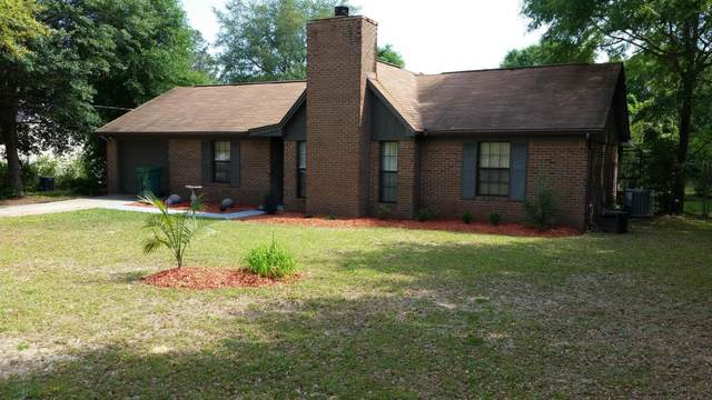 323 John King Road, Crestview, FL 32539 (MLS #844325) :: The Beach Group