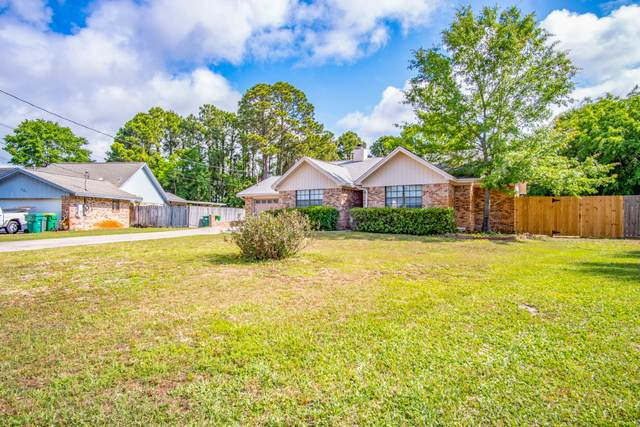 545 Brian Circle, Mary Esther, FL 32569 (MLS #844332) :: Berkshire Hathaway HomeServices PenFed Realty