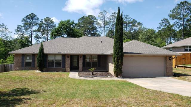 113 Strike Eagle Drive, Crestview, FL 32536 (MLS #844333) :: 30A Escapes Realty