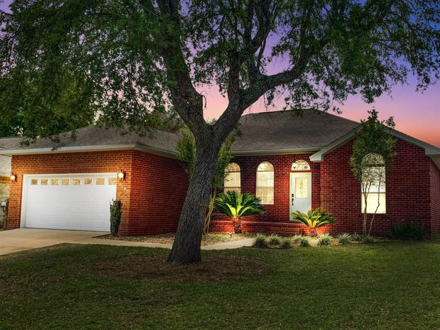 105 Kailyn Court, Niceville, FL 32578 (MLS #844334) :: Berkshire Hathaway HomeServices PenFed Realty
