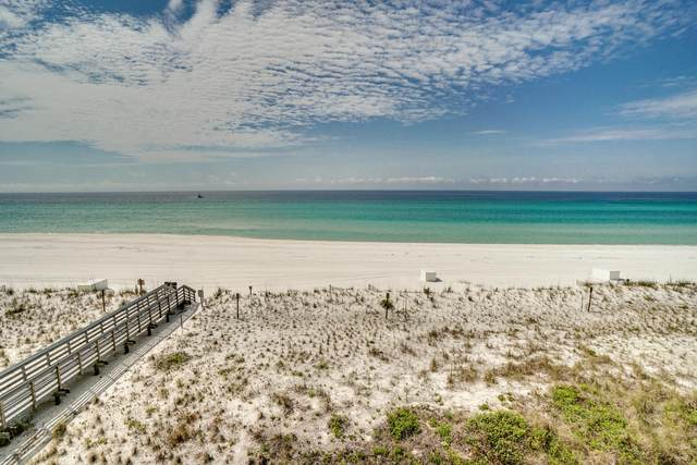874 Venus Court Unit 301, Fort Walton Beach, FL 32548 (MLS #844338) :: RE/MAX By The Sea