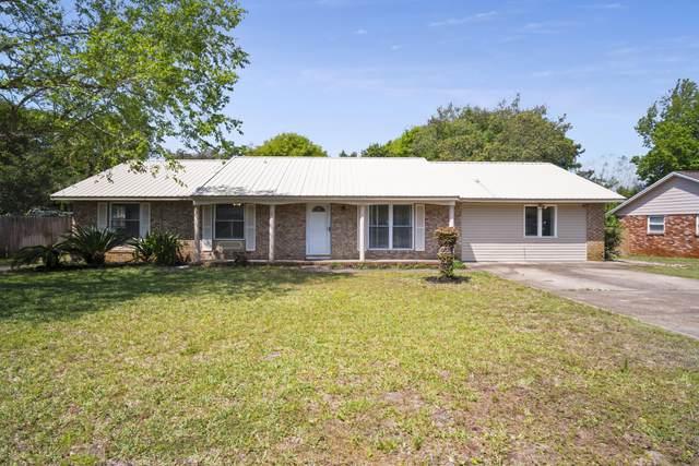 307 Spring Lane, Destin, FL 32541 (MLS #844340) :: Hilary & Reverie