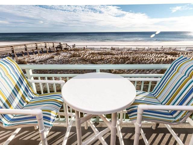 866 Santa Rosa Boulevard Unit 204, Fort Walton Beach, FL 32548 (MLS #844351) :: Keller Williams Realty Emerald Coast