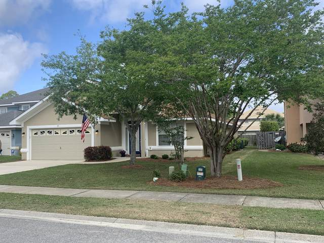82 Red Bay Court Court, Santa Rosa Beach, FL 32459 (MLS #844352) :: RE/MAX By The Sea