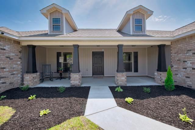 9235 Ridge Road, Navarre, FL 32566 (MLS #844353) :: Scenic Sotheby's International Realty