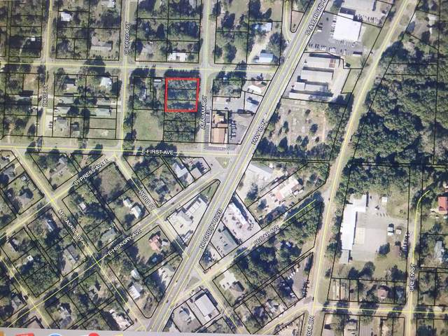 TBD Alabama Street, Crestview, FL 32536 (MLS #844355) :: 30A Escapes Realty