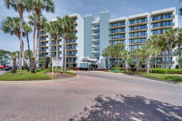 200 N Sandestin Boulevard Unit 6674, Miramar Beach, FL 32550 (MLS #844362) :: ENGEL & VÖLKERS