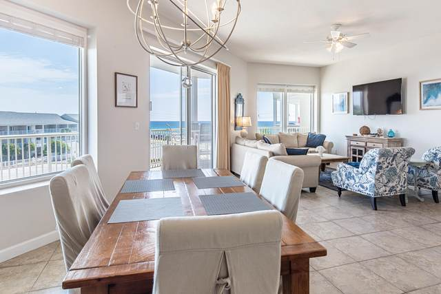 2440 Scenic Gulf Drive #304, Miramar Beach, FL 32550 (MLS #844363) :: ENGEL & VÖLKERS