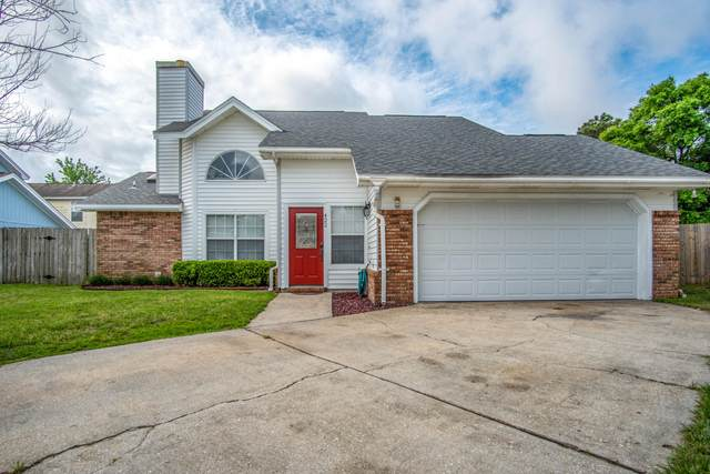 422 NW Village Court, Fort Walton Beach, FL 32548 (MLS #844380) :: Counts Real Estate Group