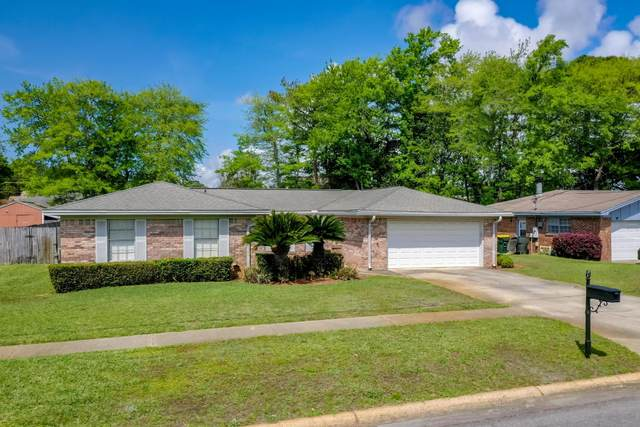 362 NW Marie Circle, Fort Walton Beach, FL 32548 (MLS #844385) :: Counts Real Estate Group