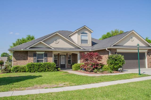 2944 Chantry Circle, Crestview, FL 32539 (MLS #844387) :: Engel & Voelkers - 30A Beaches