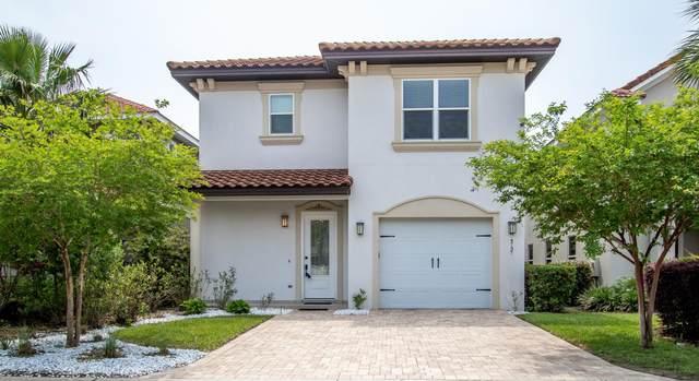 4737 Amhurst Circle, Destin, FL 32541 (MLS #844391) :: Engel & Voelkers - 30A Beaches