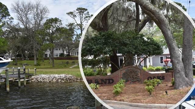 Lots 2&121 Grand Oak Drive, Niceville, FL 32578 (MLS #844394) :: Engel & Voelkers - 30A Beaches