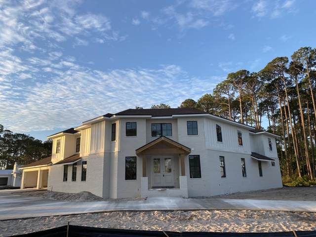 928 Driftwood Point Road, Santa Rosa Beach, FL 32459 (MLS #844395) :: RE/MAX By The Sea