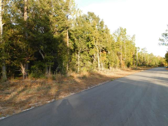 6.5 AC-A Bear Head Road, Crestview, FL 32536 (MLS #844396) :: 30A Escapes Realty