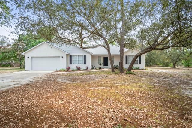 2028 Dudley Court, Navarre, FL 32566 (MLS #844405) :: Scenic Sotheby's International Realty