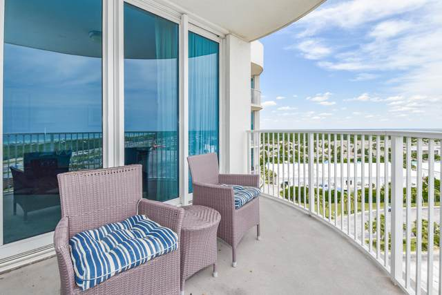 4203 Indian Bayou Trail #11106, Destin, FL 32541 (MLS #844411) :: Scenic Sotheby's International Realty