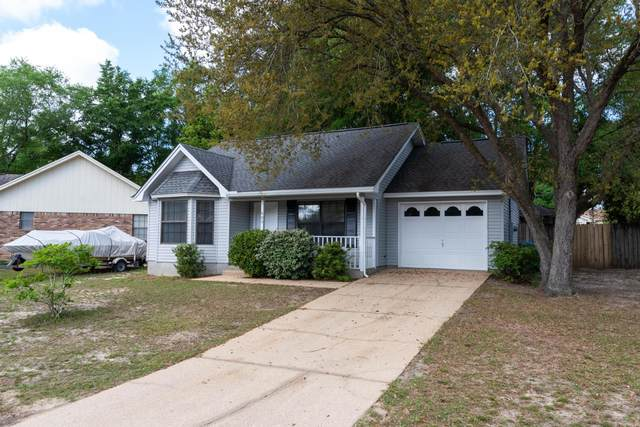 403 Oak Place, Crestview, FL 32539 (MLS #844413) :: RE/MAX By The Sea
