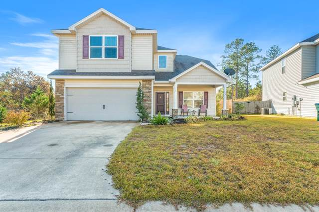 178 Peoria Boulevard, Crestview, FL 32536 (MLS #844422) :: RE/MAX By The Sea