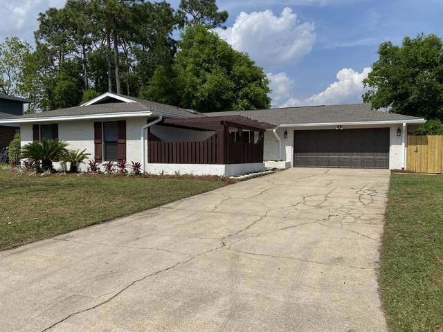 1619 Date Palm Drive, Niceville, FL 32578 (MLS #844423) :: RE/MAX By The Sea