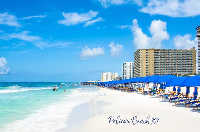1002 E Highway 98 Unit 707, Destin, FL 32541 (MLS #844425) :: Keller Williams Realty Emerald Coast