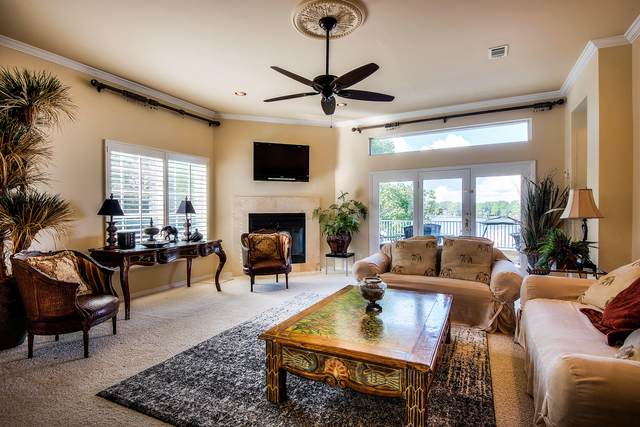 53 NE Yacht Club Drive Unit 5, Fort Walton Beach, FL 32548 (MLS #844431) :: Coastal Lifestyle Realty Group