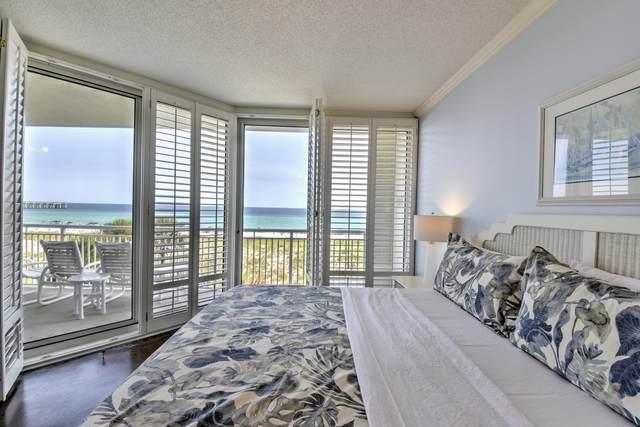 8499 Gulf Boulevard #201, Navarre, FL 32566 (MLS #844450) :: Vacasa Real Estate