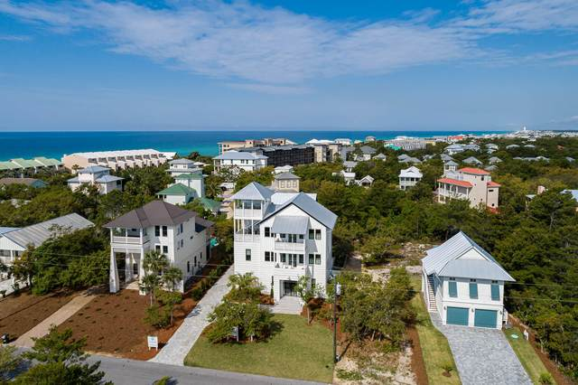 87 Seacrest Drive 30A East, Inlet Beach, FL 32461 (MLS #844459) :: Engel & Voelkers - 30A Beaches