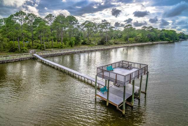 TBD Lot 39 Hideaway Circle, Santa Rosa Beach, FL 32459 (MLS #844490) :: The Premier Property Group
