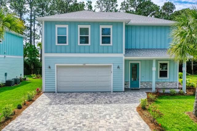 148 Sierra Court, Santa Rosa Beach, FL 32459 (MLS #844504) :: ResortQuest Real Estate