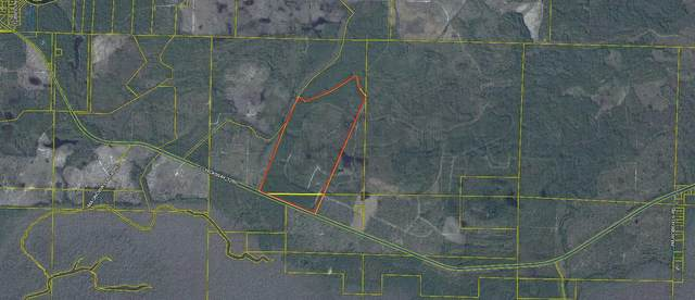 XXX Co Hwy 3280, Freeport, FL 32439 (MLS #844509) :: Berkshire Hathaway HomeServices PenFed Realty