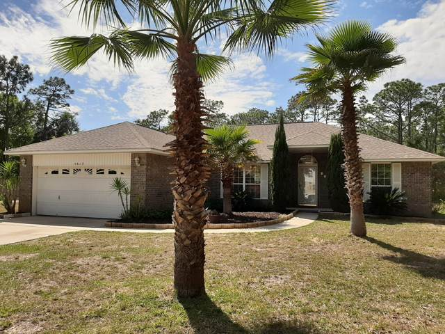 5613 N Shore Way, Pensacola, FL 32507 (MLS #844521) :: Counts Real Estate on 30A