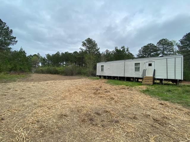7605 Buck Tyner Road, Laurel Hill, FL 32567 (MLS #844526) :: Coastal Luxury