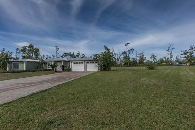 219 N Kimbrel Avenue, Panama City, FL 32404 (MLS #844535) :: Scenic Sotheby's International Realty