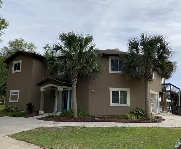 1630 Lagrange Road, Freeport, FL 32439 (MLS #844547) :: Counts Real Estate on 30A