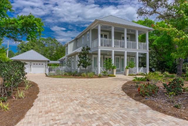35 Suzanne Drive, Santa Rosa Beach, FL 32459 (MLS #844551) :: The Beach Group