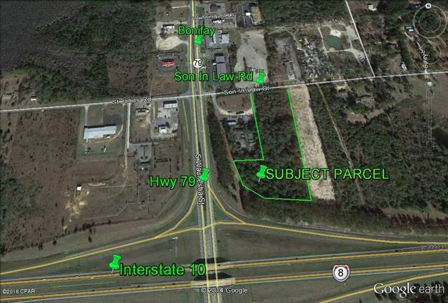 00 Son In Law Road, Bonifay, FL 32425 (MLS #844592) :: Somers & Company